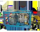 HP & LP Compressors